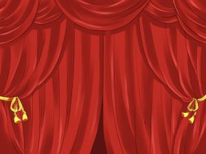 ATBステージ開幕 - 絵:エポナ