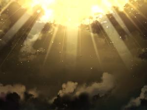 【未公開】戦いの終わり - 絵:青野ユウ
